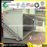 熱い販売の良質の容器の家か移動可能な家