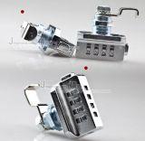 조합 캠 자물쇠, 열쇠가 없는 조합 캠 자물쇠 (AL-4001)