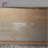 Plaque s'usante d'acier de manganèse de X120mn12 Mn13