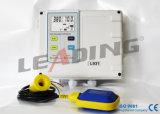 Il regolatore automatico della pompa (L931) si è specializzato nel sollevamento delle acque luride