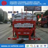 소형 물 유조 트럭 작은 물분사는 판매를 위한 10cbm 10000 리터 10tons 나른다
