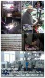 Los extremos de la compresión de válvula de bola de control de latón para agua (YD-1042)