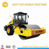 Китай 22т одного барабана гидравлический Вибрационный дорожный каток Xs223