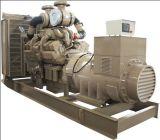 комплект генератора 200kVA Perkins тепловозный