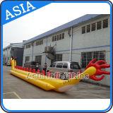 Шлюпка банана дракона брезента PVC раздувная, раздувная Towable шлюпка, раздувной дракон летания