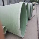 Cabo de PRFV Corrosion-Resistant alta resistência do tubo do Duto