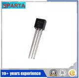 Transistor intégré de triode de Ksp94 Mpsa94 to-92 400V/0.3A PNP
