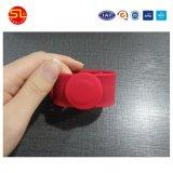 키 Fob로 선전용 지능적인 RFID NFC 손 팔찌 실리콘고무 소맷동