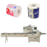 Toilette Napkin Paper Packing Machine für Sanitary Wares Making