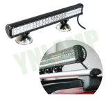 barre pilotante automatique d'éclairage LED de 25.6inch 144W avec le CREE DEL