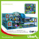 屋内子供の柔らかい演劇システムシンガポールプロジェクト