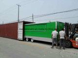 Caminhão do alimento com boa qualidade e preço do competidor