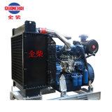 100kw135HP water Gekoelde Dieselmotor voor Generator (QC4112ZLD)