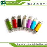 Palillo de múltiples funciones de /USB del mecanismo impulsor de memoria Flash del USB de la promoción OTG