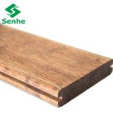Сплетенная стренгой напольная Bamboo плитка пола