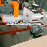 Abrasione-Resistant Vertical Metal Pump (65QV-SP)