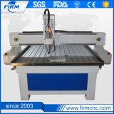 Pvc die de Snijdende Machines van de Gravure van Woodcutting CNC snijden