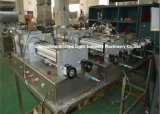 Semi-Auto Liquid Pigment Filling Machinery con il Coperchiamento-Sealing-Labeling