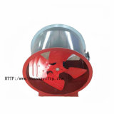 Extractor de humos Axial Fire-Fighting