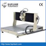 macchina per incidere di CNC di raffreddamento ad acqua 2200W per elaborare di pietra della forma metallica