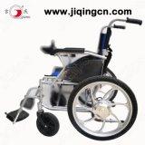 Una centrale elettrica di Jq di una sedia a rotelle elettrica da 20 pollici