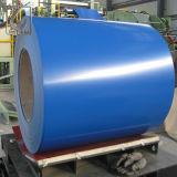 La couleur de bleu de ciel a enduit la bobine en acier de PPGI pour le marché de l'Afrique