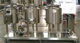 高品質2/3/4容器ビール7 Bblの5bbl 3bbl Brewhouse