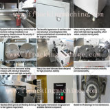 Control de PLC Rollo de Papel Higiénico automático Máquina de embalaje