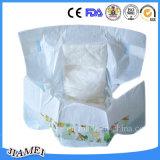 O pano da boa qualidade gosta de tecidos do bebê/artigo descartáveis macios do bebê