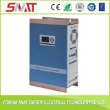 300W al sistema di energia solare 1kw dell'invertitore solare con il regolatore solare incorporato della carica