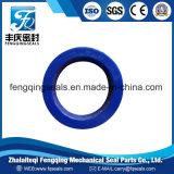 Se o desgaste e o anel de vedação hidráulica mecânica