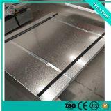 Lamiera di acciaio laminata a caldo del acciaio al carbonio Ss400 nella vendita