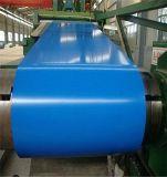 PPGI/strich die galvanisierten Stahlringe vor, die Blatt/Sekundär-PPGI Ring Roofing sind