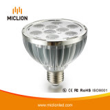 9W E27 Refletor LED com marcação CE