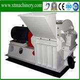 Vendre à chaud de 1 à 5 tonnes/h d'un marteau pour la biomasse Pellet Mill
