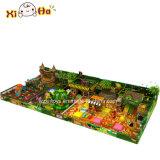 Kind-Spiel-Haus-Spielplatz-Geräte