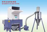Máquina de esmagamento de sucata de triturador de plástico para venda