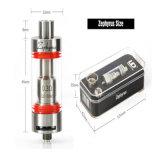 Atomiseur d'E-Cigarette de Zephyrus pour la vapeur avec du coton d'atomiseur de Rba (ES-AT-055)