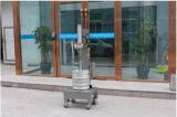 100L 1bbl Mikrobrauerei verwendetes Versuchsbierbrauen-Gerät