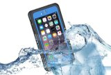 iPhone 6 Plus S를 위한 가득 차있는 Protective5.5 Inch Unlta Slim Mobile Phone Cover Diving Waterproof Case