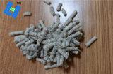 Gatos de tofu de carbón activo con racimos, control de olores y Flushable