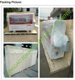 Bord en bois Bander de machine de meubles de machine linéaire de bordure foncée de My368j