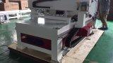 Tipo Lineary CNC ATC Ferramenta de máquinas para trabalhar madeira