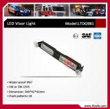 Indicatore luminoso d'avvertimento della visiera del LED (LTDG-981)