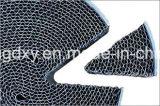 알류미늄으로 처리된 강철 관을%s 가진 자동 배기 장치 금속 벌집 촉매