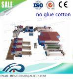 De niet-geweven Gevoelde Geotextile van de Machine Naald Geslagen Harde Katoenen Textiel Harde Katoen Gevoelde Geweven Machines van Machines niet