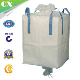 Sac tissé grand par sac à pp pour le riz et le ciment de sable