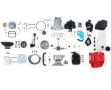 Sac à dos pulvérisateur d'alimentation Mist Duster Mistblower carburateur sac à dos motorisé pulvérisateur de puissance du moteur carburateur et le diaphragme de flottement