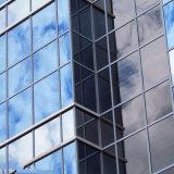 [19مّ1219مّ] [جومبو] حجم [لوو-] واضحة مزدوجة يزجّج زجاج