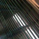Surface de la table en verre trempé / Meubles en verre trempé